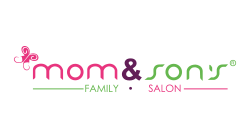 mom and sons family salon